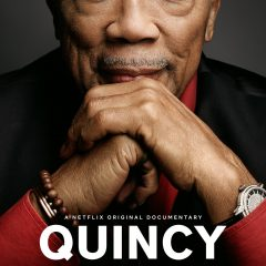 Quincy, de Alan Hicks y Rashida Jones (2018)