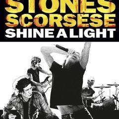 Shine a light, de Martin Scorsese (2008)