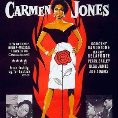 Carmen Jones, de Otto Preminger (1954)