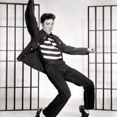 Sobre las canciones no escritas por Elvis