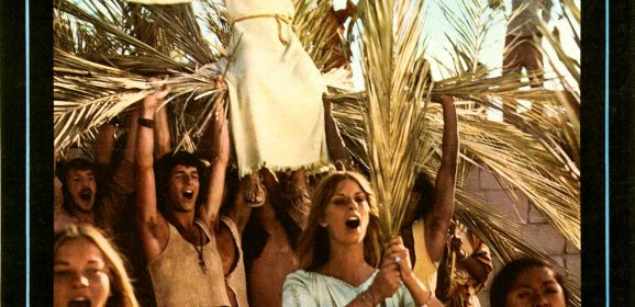 Jesucristo Superstar, de Norman Jewison (1973)