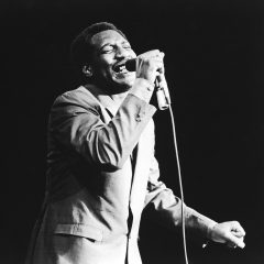 Otis Redding hubiera cumplido hoy 80 años