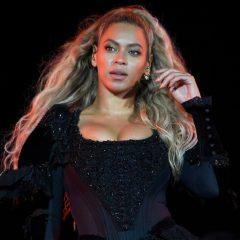 ¡Felicidades Beyoncé!