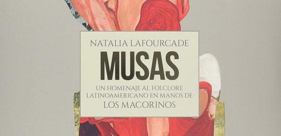 Musas, de Natalia Lafourcade (2017-2018)